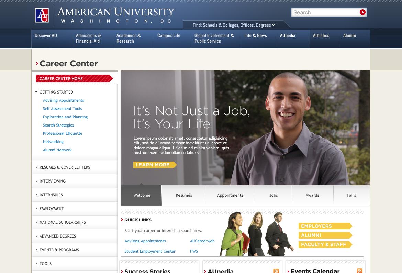 huge_american_univ_career_center